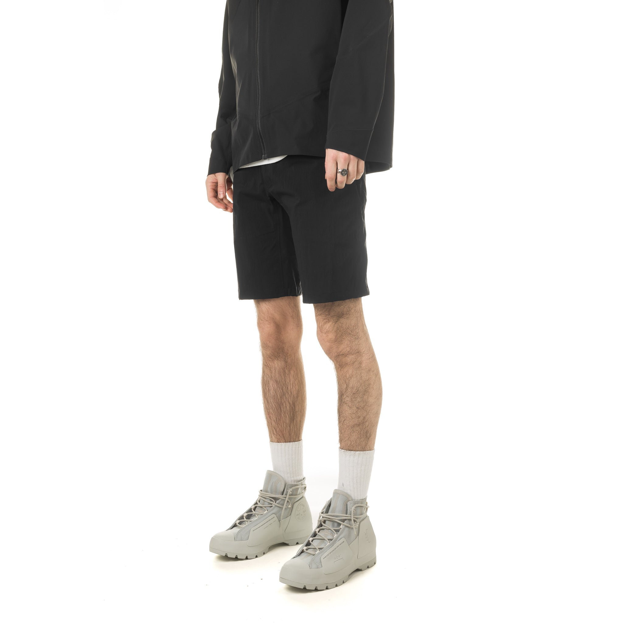 Voronoi LT Short 21006 Black