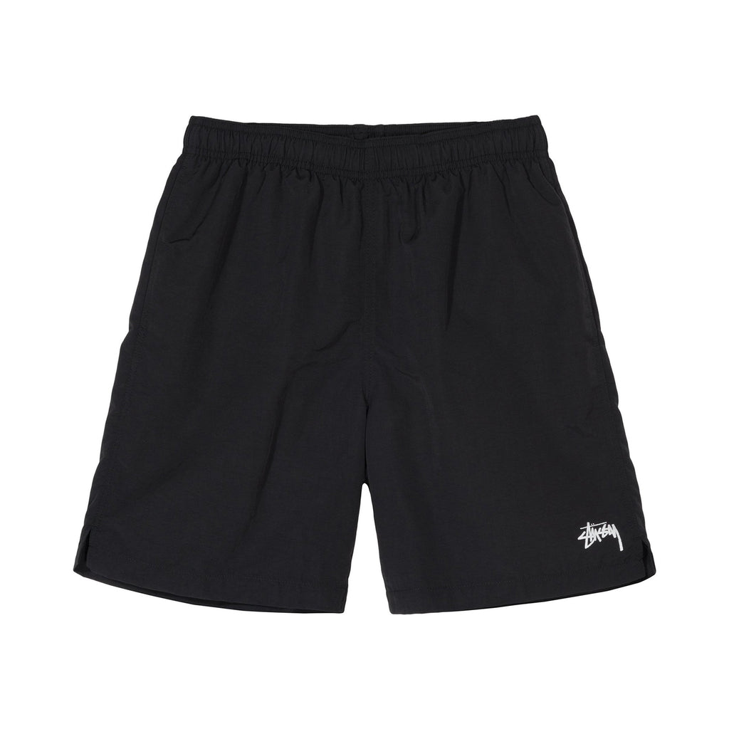 Stock Water Shorts 113120 Black