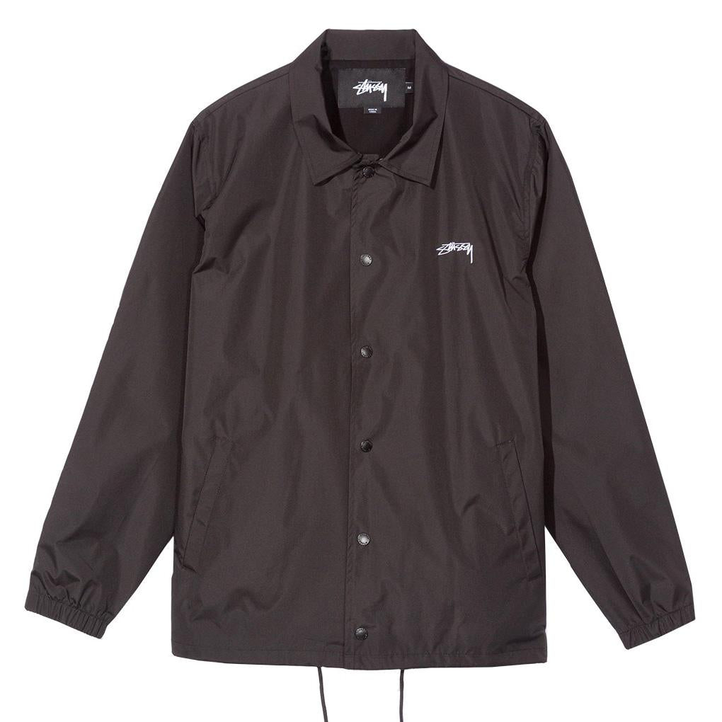 Cruize Coach Jacket 115394 Black