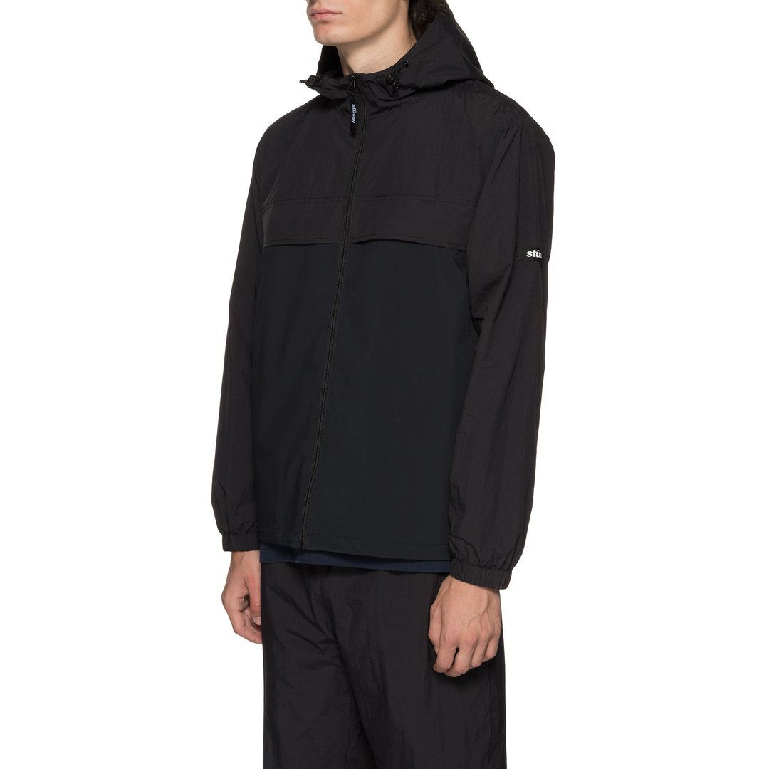 Trek Jacket 115458 Black