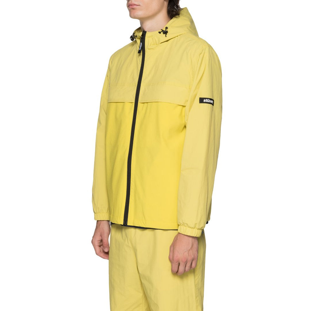 Trek Jacket 115458 Lemon