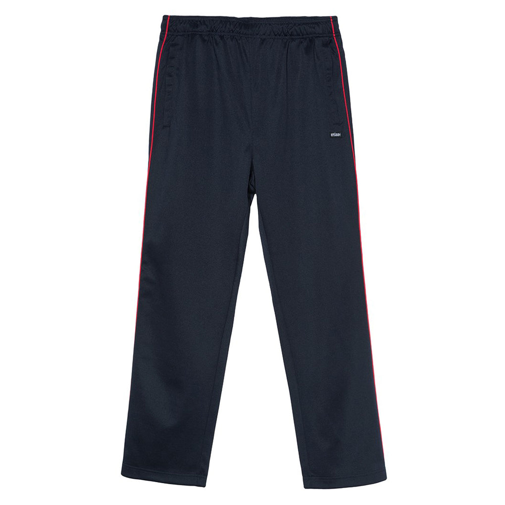 Poly Track Pant Navy 116362