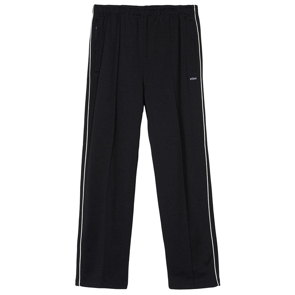 Poly Track Pant 116373 Black