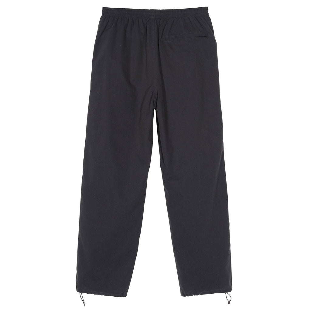 Piping Track Pants 116439 Black
