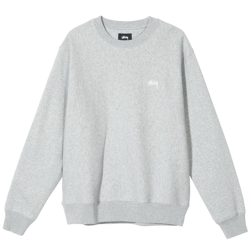 Stock Logo Crew 118363 Grey