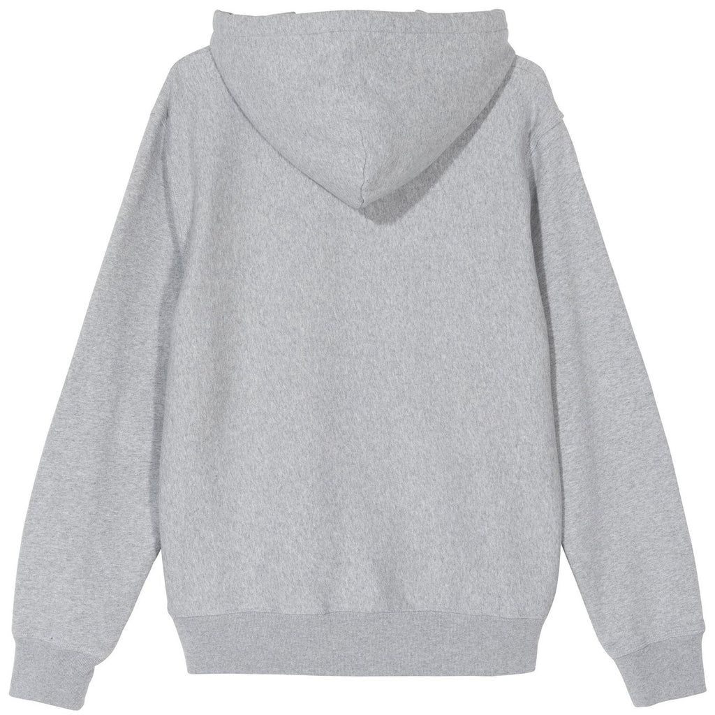 Stock Logo Hood 118364 Grey