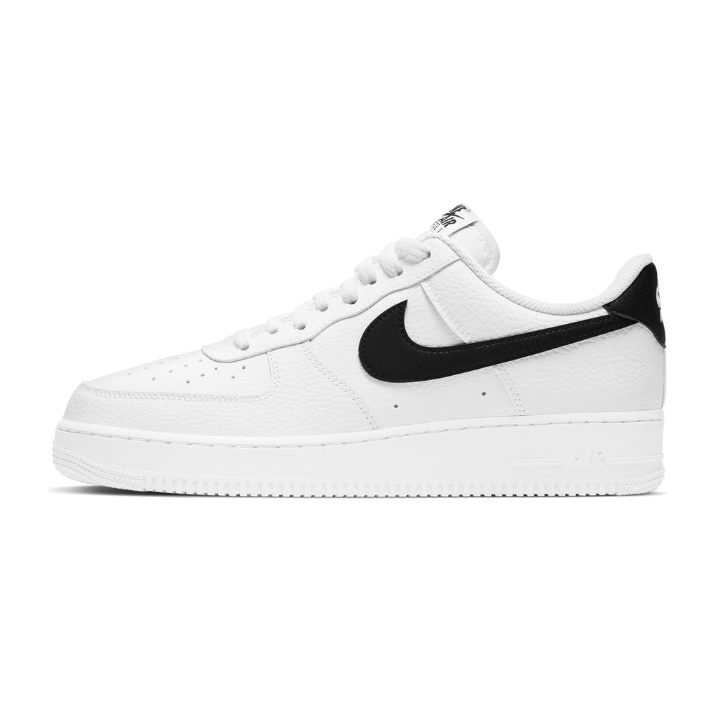 Air Force 1 CT2302-100 White/Black
