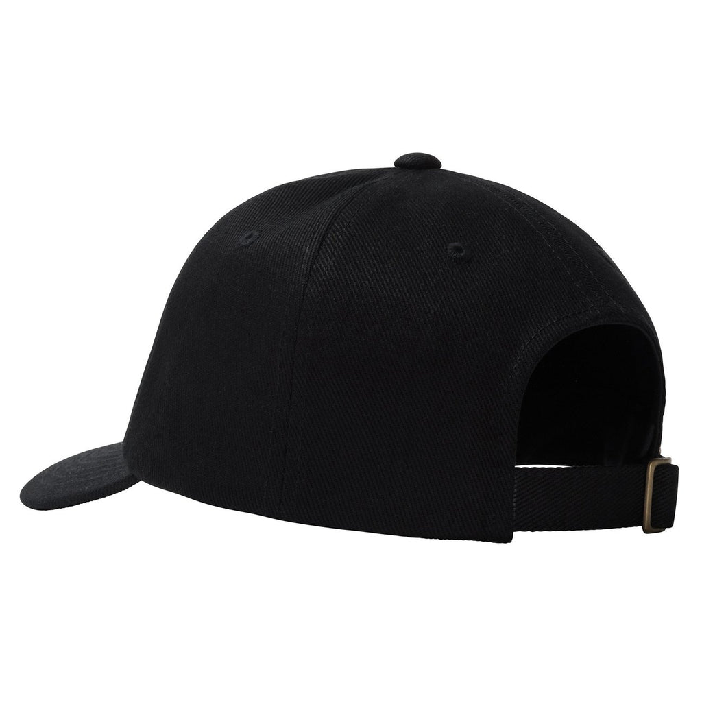 Big Logo Twill Pro Cap 131977 Black