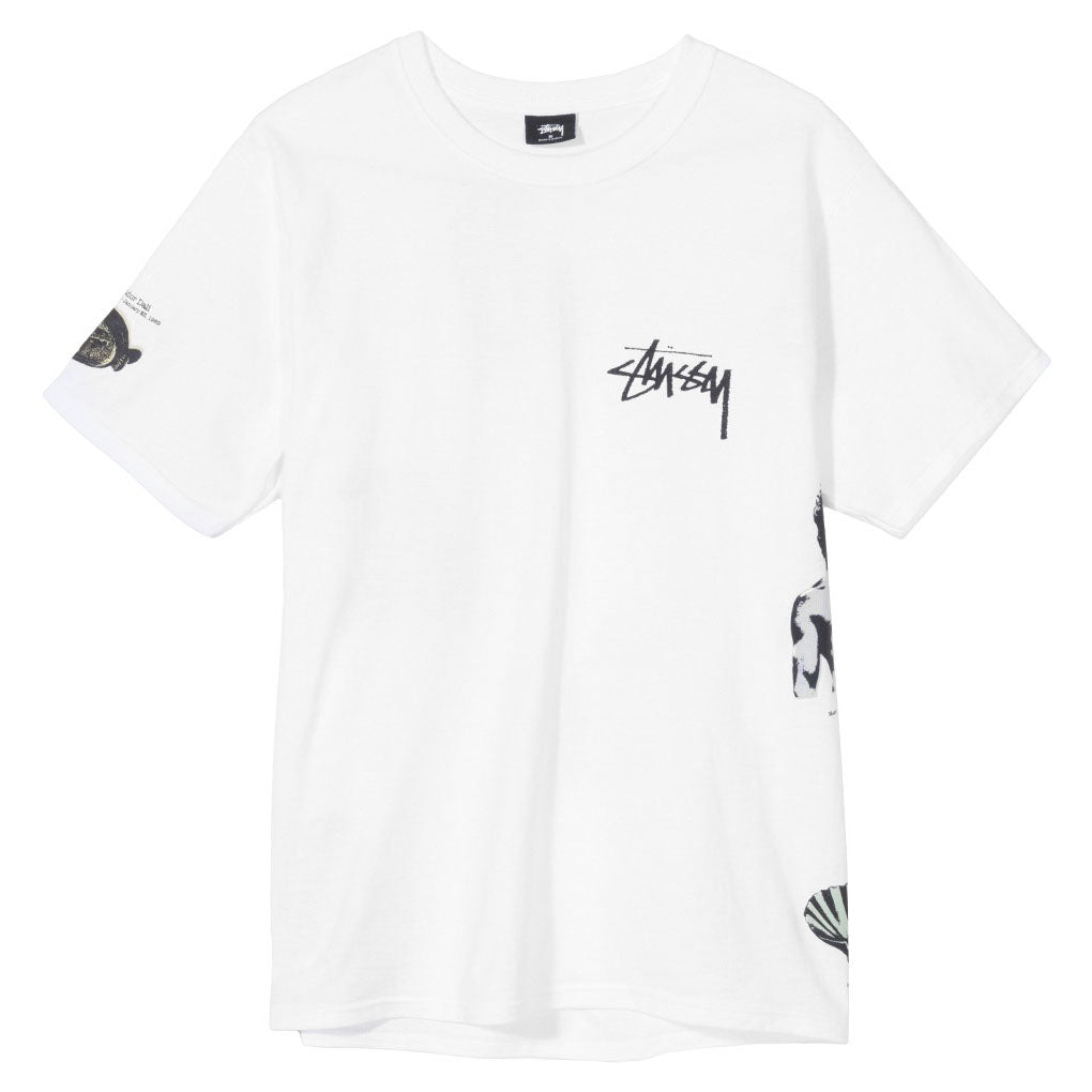 Gallery Tee 1904345 White