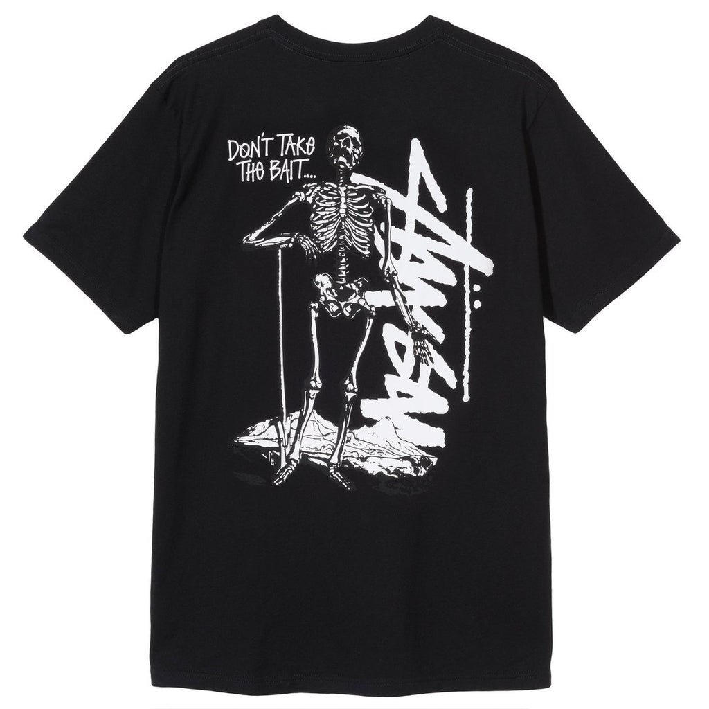 Don't Take The Bait Tee 1904423 Black