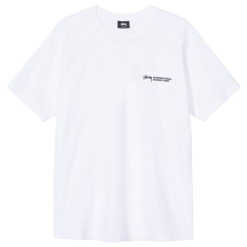 Double Mask Tee 1904424 White