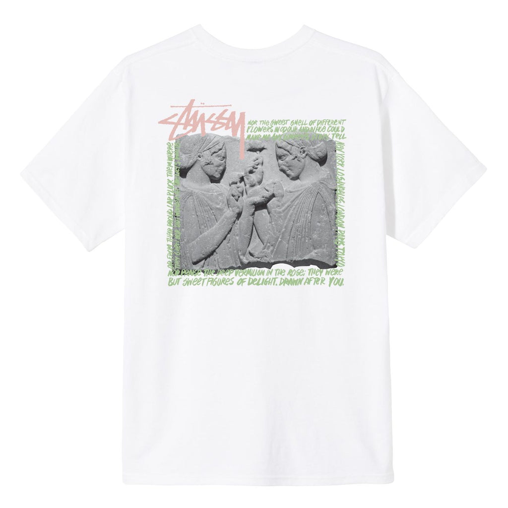 Elation Tee 1904618 White