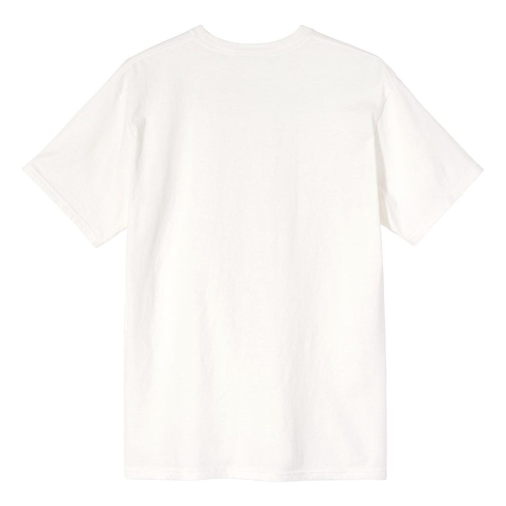 Smooth Stock Dyed Tee 1904638 Natural
