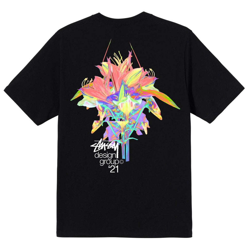 Design Group 21 Tee 1904653 Black
