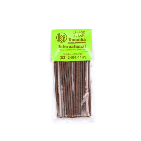 Orange Jasmin Mini Incense