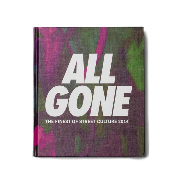 All Gone 2014 - Black