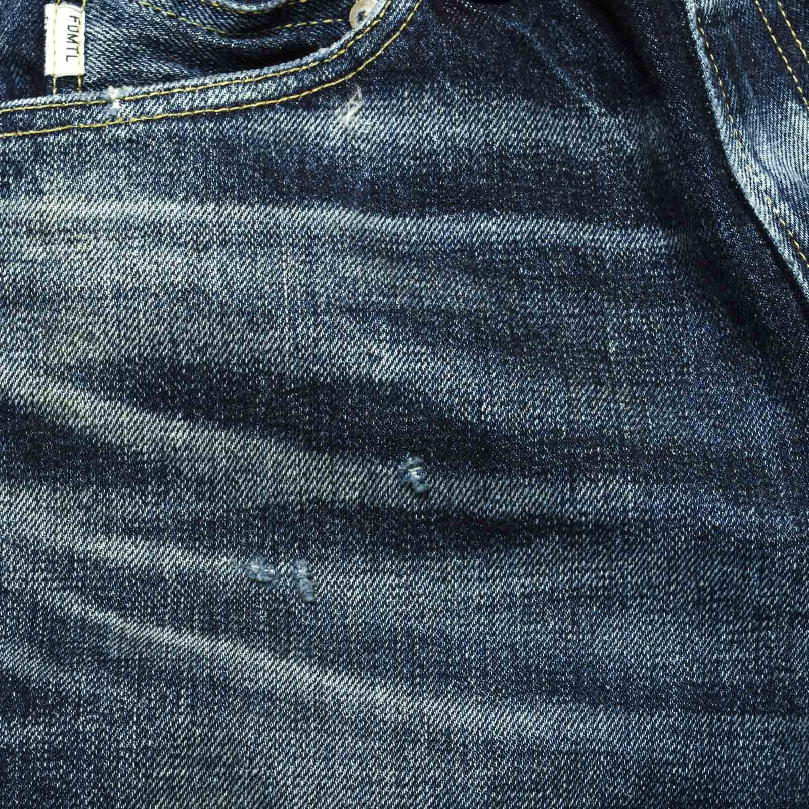 Trace Denim Case Study 7