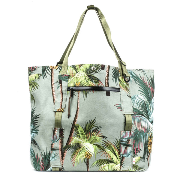 "ALOHA Tote Bag ""WHIZ LIMITED × BULLET"""