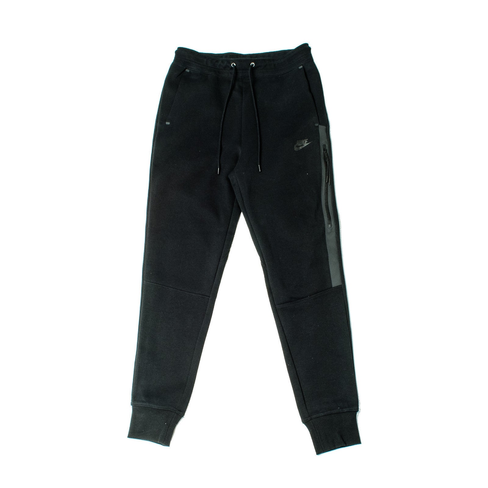 W Tech Fleece Pant 683800-010 Black