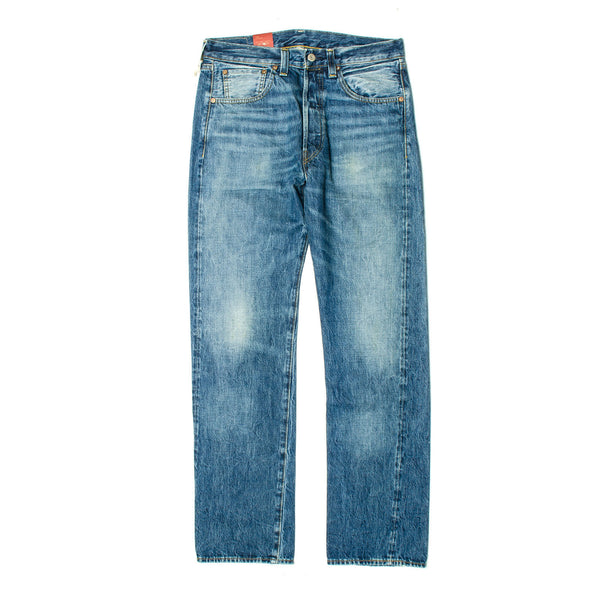 1947 501 Jeans Blueridge Lt.Indigo
