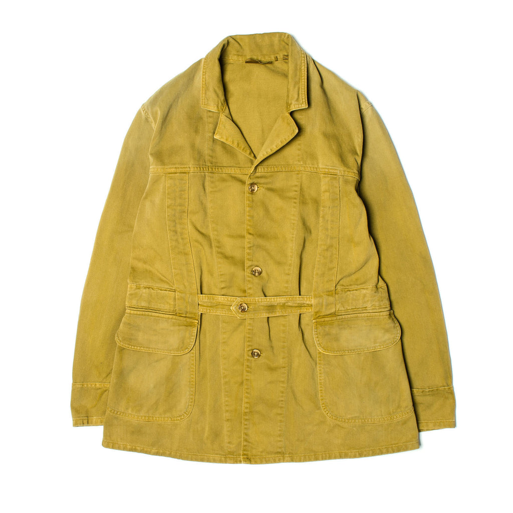 Make Jacket Khaki