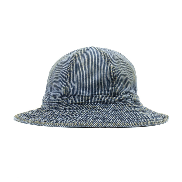 Fatigue Hat 6.4 D Navy Stripe