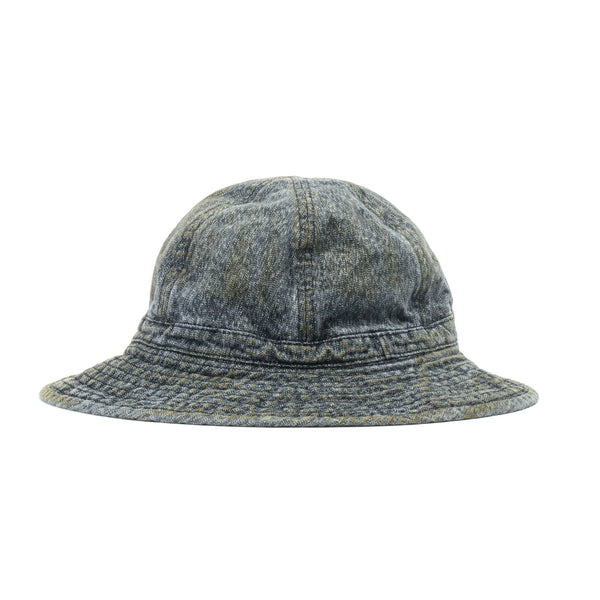 Fatigue Hat 6.4 Black