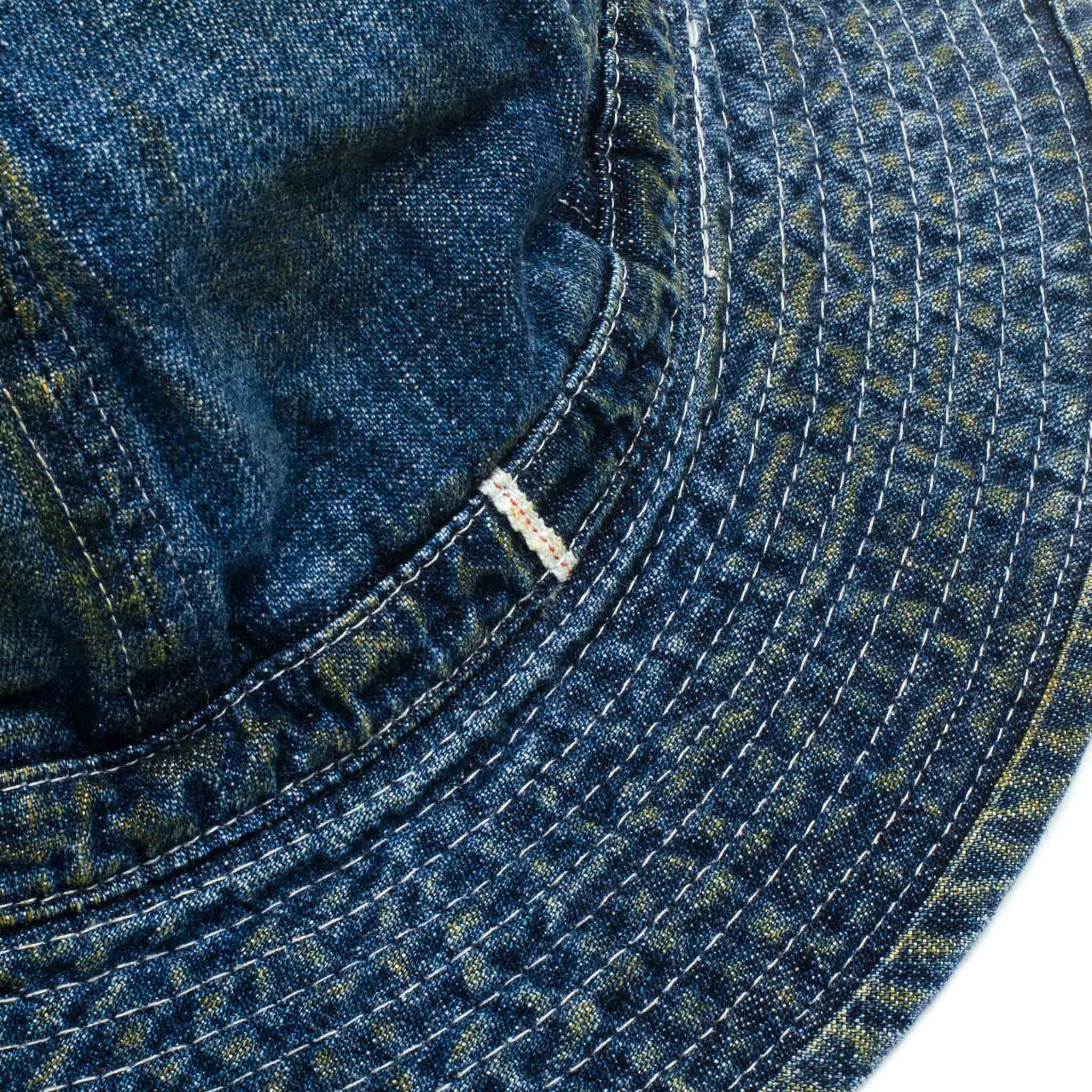 Fatigue Hat 6.4 Navy