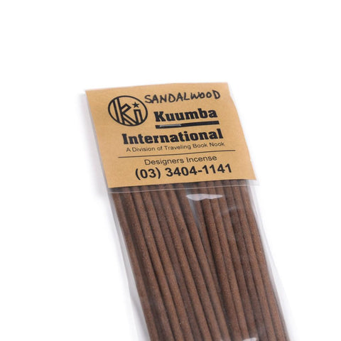 Sandalwood Mini Incense