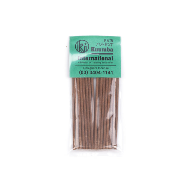 Rain Forest Mini Incense