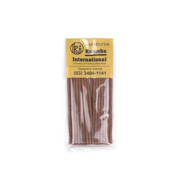 Insurrection Mini Incense