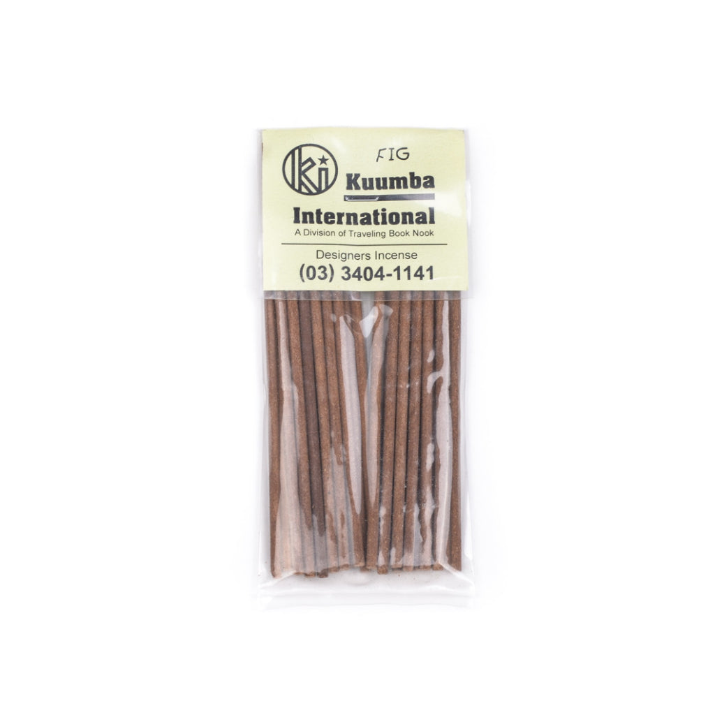 Fig Mini Incense