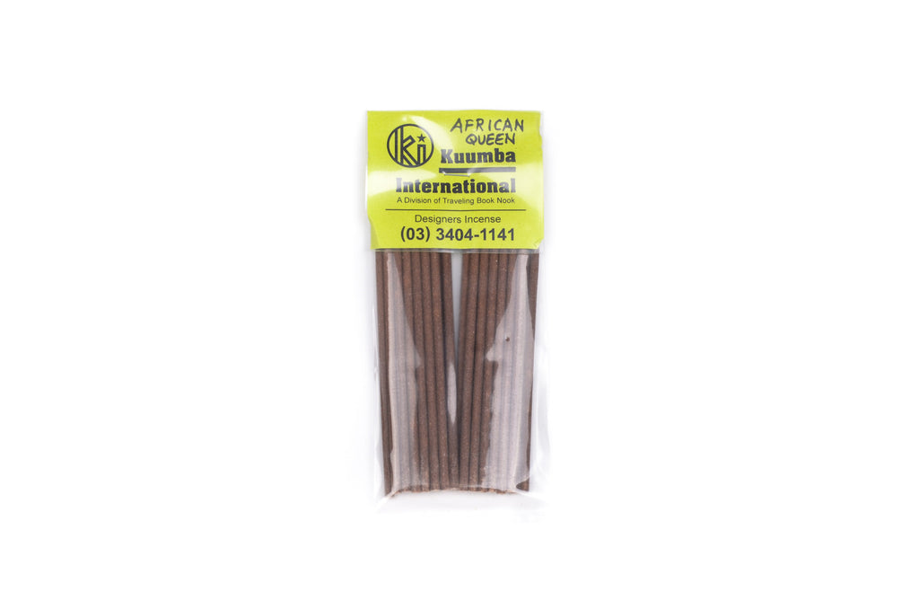 African Queen Mini Incense