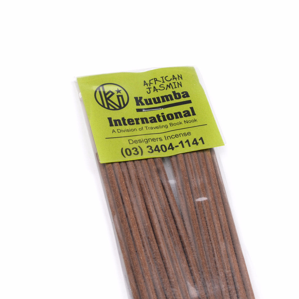 African Jasmin Mini Incense
