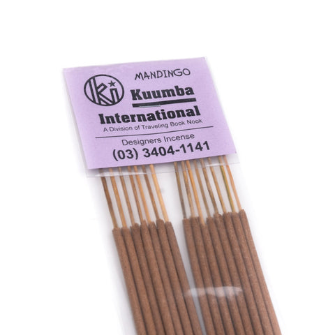 Mandingo Regular Incense