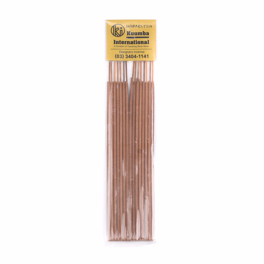 Insurrection Regular Incense