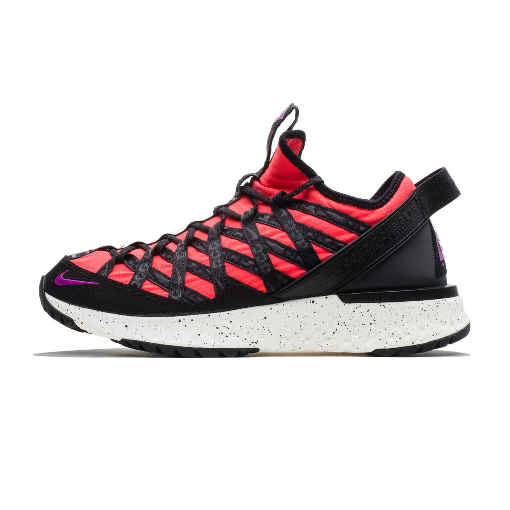ACG React Terra Gobe BV6344-600 Bright Crimson