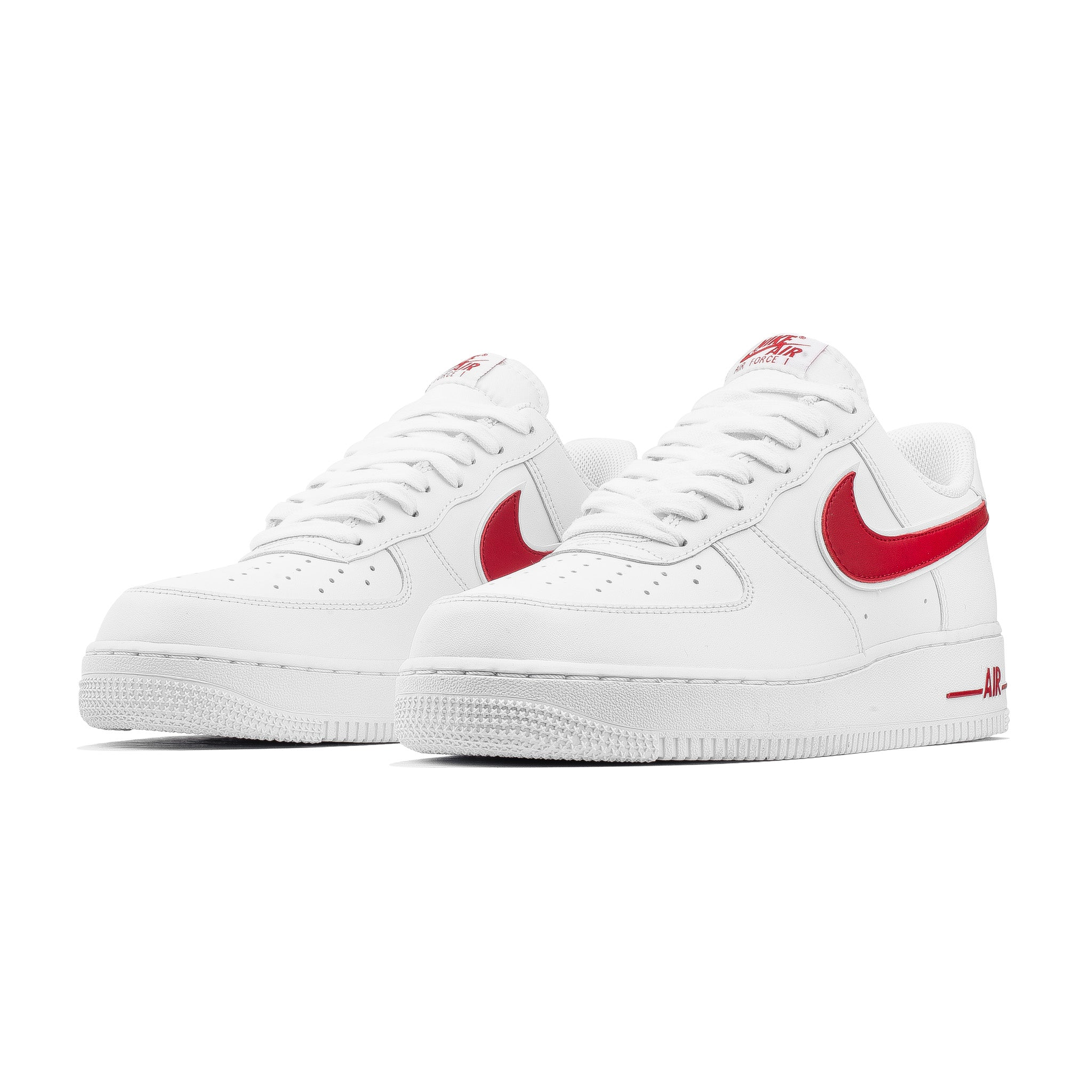 Air Force 1 '07 3 AO2423-102 White/Red