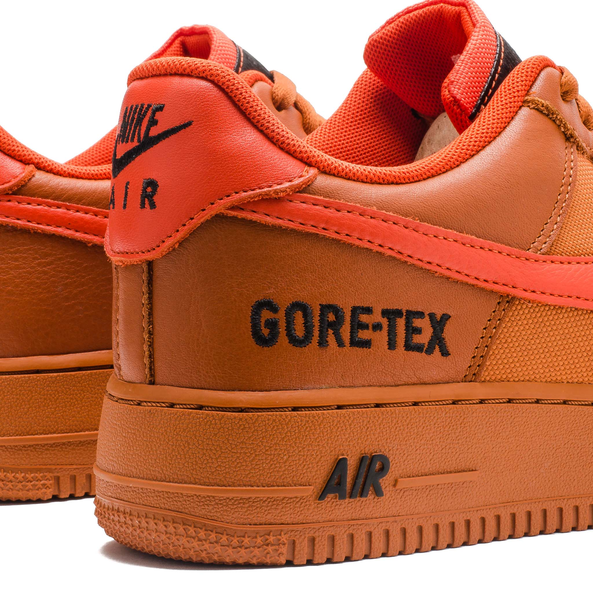 Air Force 1 GTX CK2630-800 Desert Orange