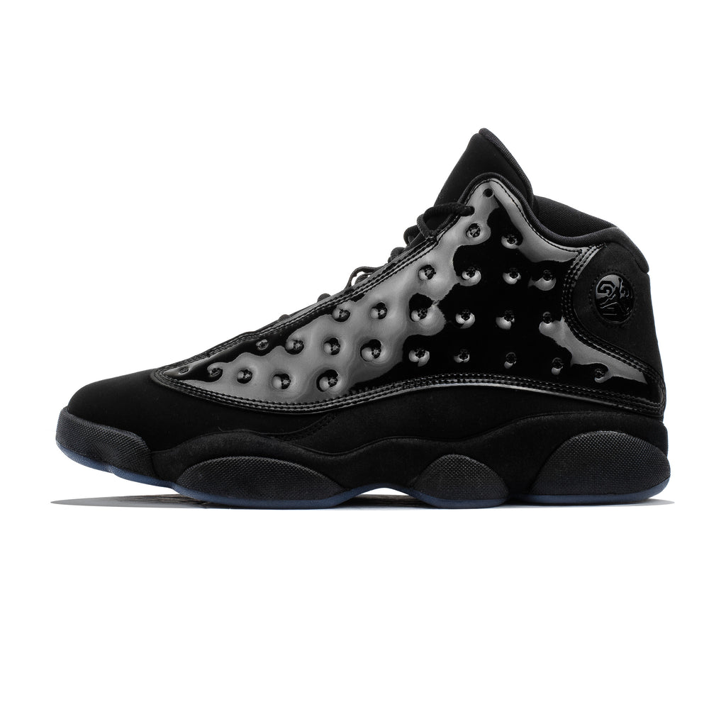 Air Jordan 13 Retro 414571-012 Black