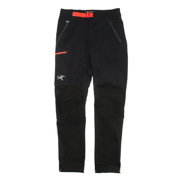 Psiphon FL Pants 18978 Black