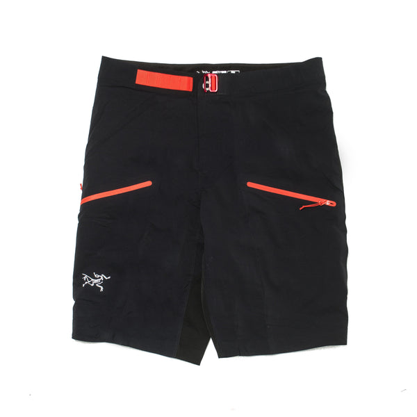 Psiphon FL Shorts 20188 Black