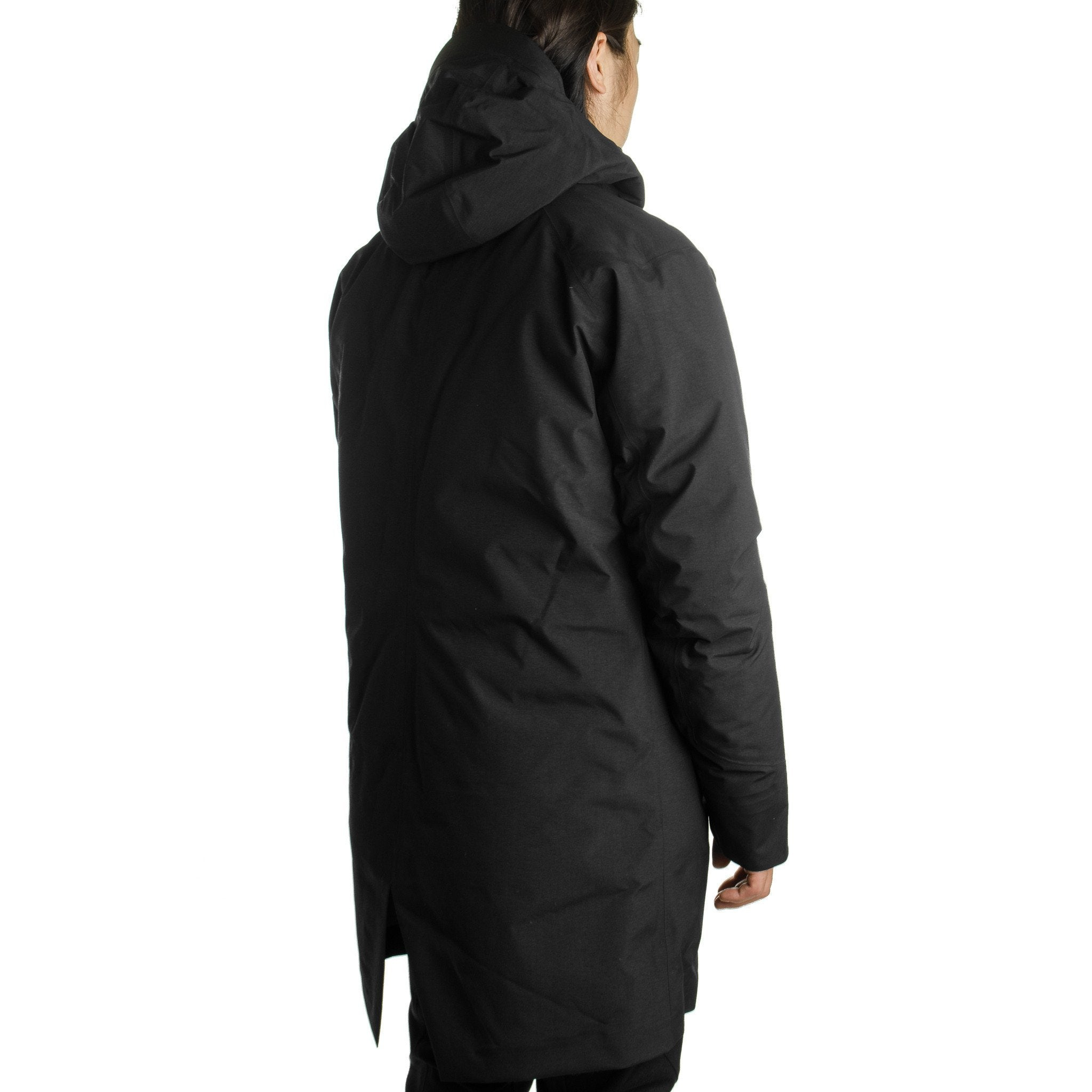 Monitor Down Jacket 21743
