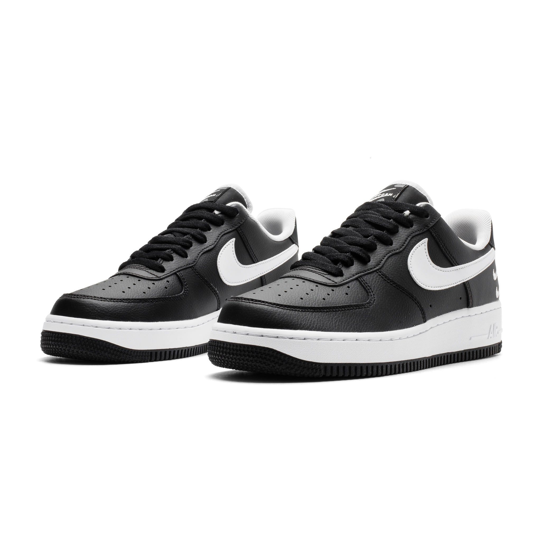 Air Force 1 07 CT2300-001 Black