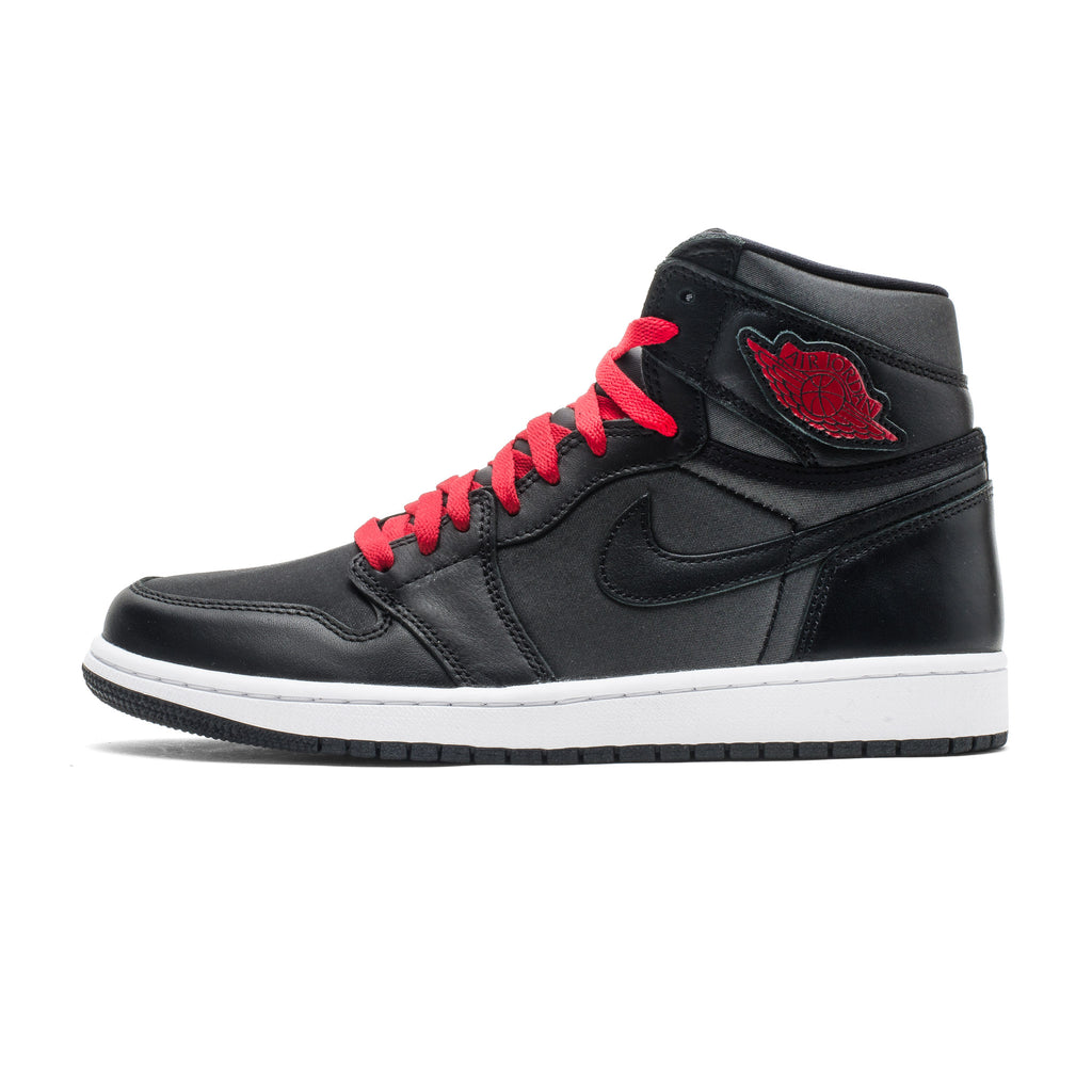Air Jordan 1 High OG 555088-060 Black