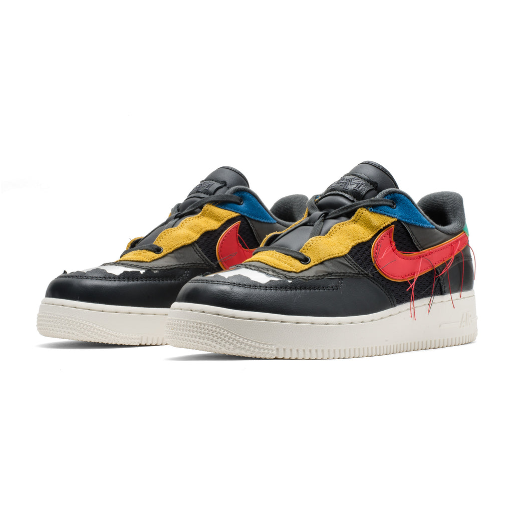 Air Force 1 Low BHM CT5534-001 Smoke Grey