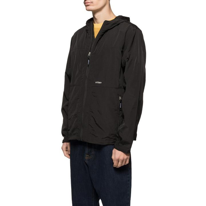 Block Tech Jacket 115503 Black