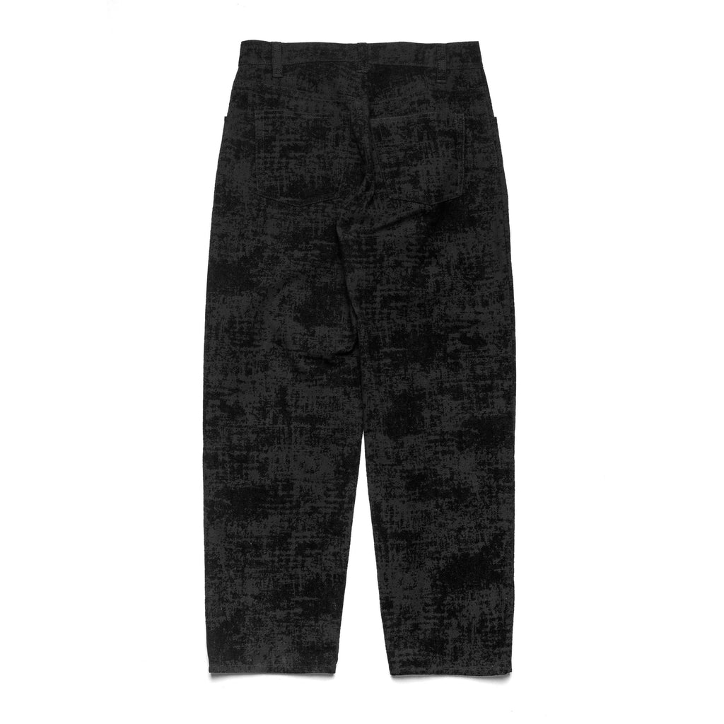 Donten Flocky Pants 83257 Black