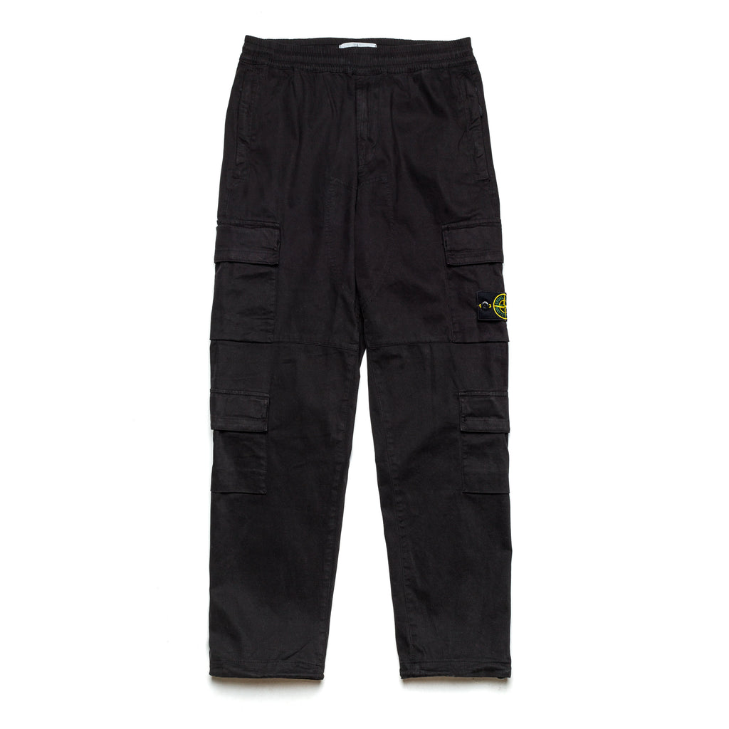 Four Pocket Cargo 731531710 Black
