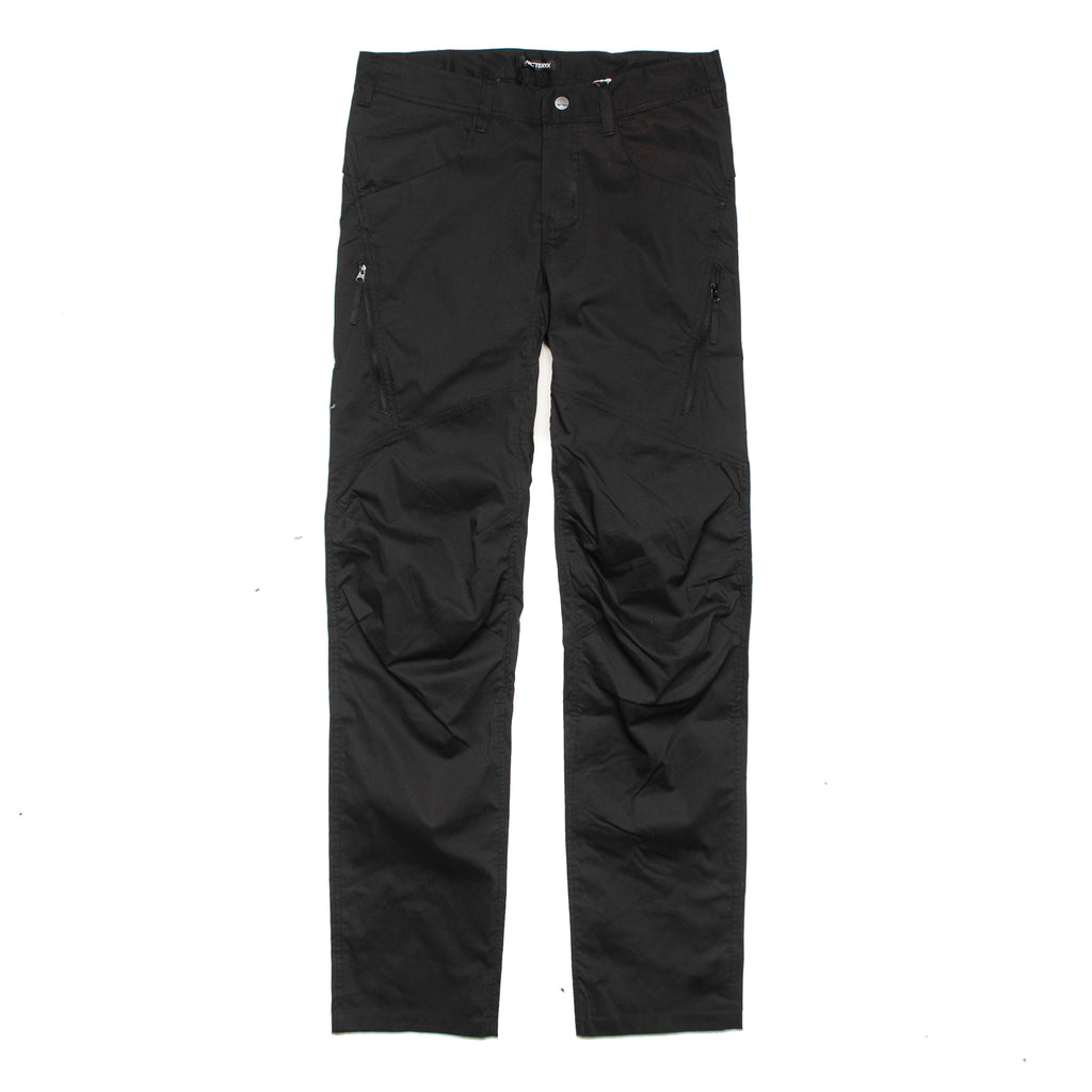 Stowe Pants 25218 Black
